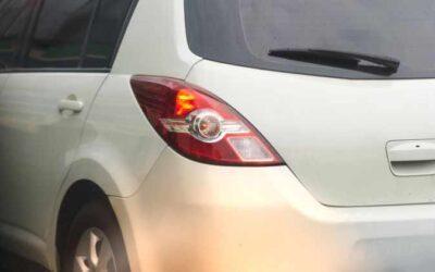 Trucos para evitar el calor en el interior del coche