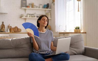 Como proteger tu casa del calor del sol.